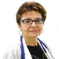 Primary Care Doctor, Dr. Anzhela Dvorkina, HBI