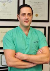 Therapist, Dr. Leon Reyfman, Pain Management Specialist, HBI
