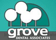 Cosmetic Dentist, Emergency Dentist, Grove Dental Associates, HBI