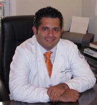 Gastroenterologist, Dr. Shawn Khodadadian, HBI