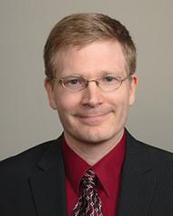 Primary Care Physician, Dr. Ryan Kauffman M.D, HBI
