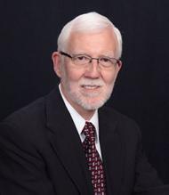 Roger Kauffman M.D