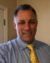 Dr. Kevin McGann