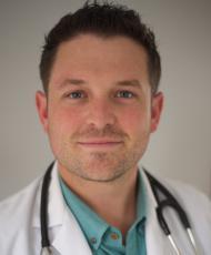 Primary Care Physician, Dr. Matthew Abinante DO, HBI