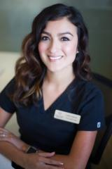 Primary Care Physician, Dr. Ivette Adame, RDMS, HBI