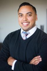 Dr. Danny Gutierrez, Registered Nurse, HBI