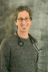 Primary Care Physician, Dr. Adam Yarme, MD, HBI