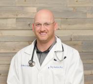 Dr. Ray Skelton, PA-C