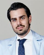 Cosmetic Dentist, Dr. John Koutsoyiannis, D.D.S., HBI