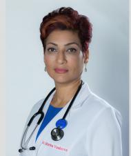 Functional Medicine, Dr. M. Yuabova, DNP, HBI