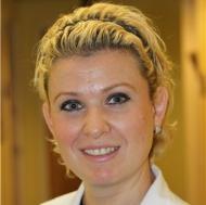 Dr. Marina Shraga, DDS
