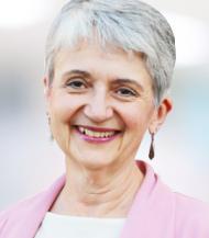 Primary Care Physician, Dr. Karla Birkholz M.D., HBI
