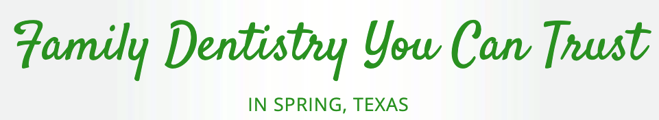 Spring Complete Care Dentistry